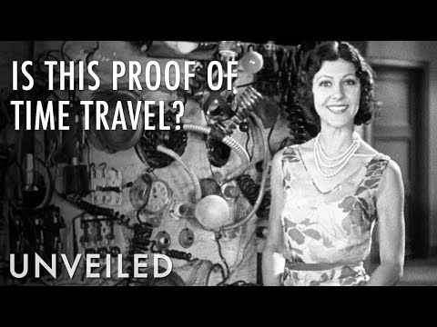 4 Time Travel Stories That Will Make You Question Reality | Unveiled