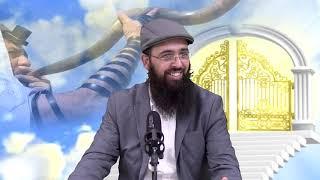 הרב יעקב בן חנן -מהי תשובה גמורה ע''פ הרמב''ם