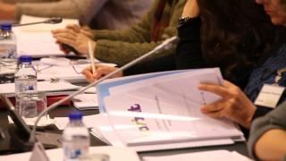 Apresentação do roteiro para a Governação Integrada