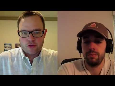 Jay Baer interview Jacob Morgan, author of The Collaborative Organization