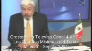 Réplica a Jaime Maussán 2004