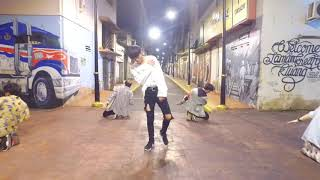 [KPOP IN PUBLIC CHALLENGE] iKON - '죽겠다(KILLING ME)' Dance cover by Secret Army(Malaysia)