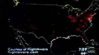 FlightAware on Good Morning America