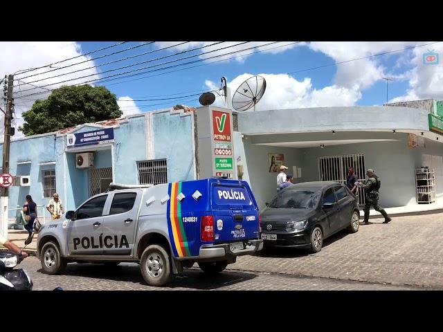 Operação Abruptus em Itambé