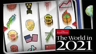 THE ECONOMIST 2021