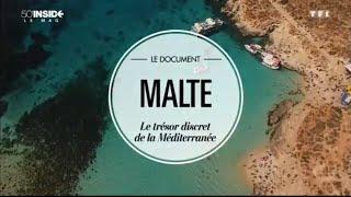 50 Minutes Inside TF1 - MALTE