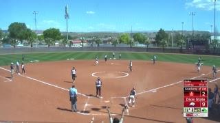 DSU Softball vs Academy of Art