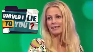 Eamonn Holmes, Dara Ó Briain, Jimmy Carr, Ulrika Jonsson in Would I Lie to You? | Earful #Comedy