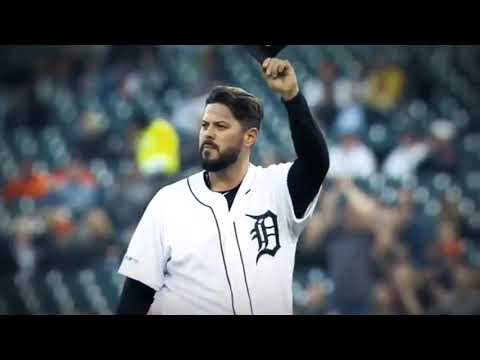 Detroit Tigers top 5 plays from first half of 2019 season