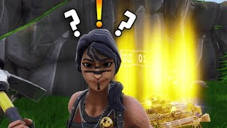 The Scammer Mystery?! (Need Your HELP) -  Fortnite Save The World