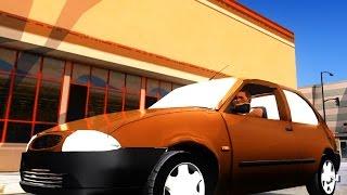 1999 Ford Fiesta - GTA San Andreas