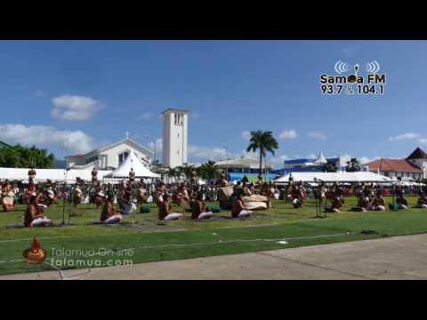 Samoa's 55th Independence Celebration - Part 3
