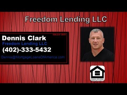 Nebraska VA Home Loans