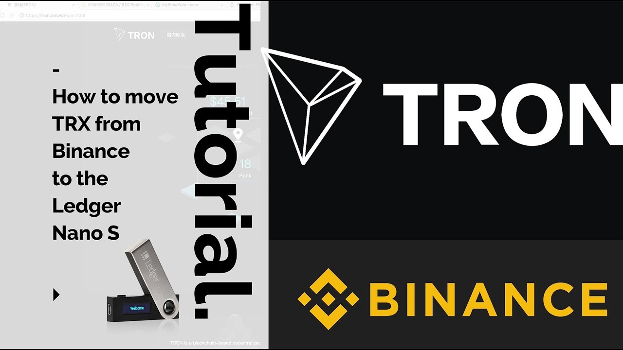 TRON - Guide to Cryptocurrencies and Blockchain - WikiCryptoCoins