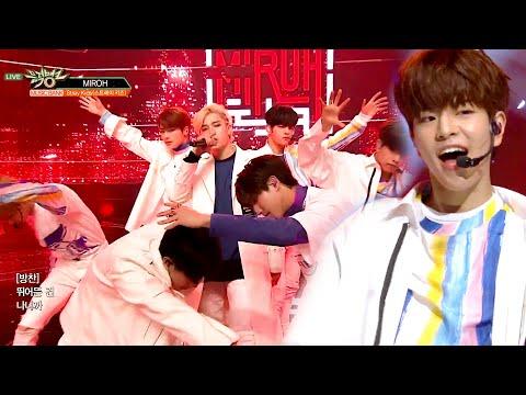 MIROH - Stray Kids(스트레이 키즈) [뮤직뱅크 Music Bank] 20190419