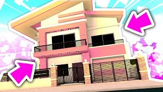 Robloxian Highschool   I BOUGHT A NEW BRAND NEW HOUSE!!