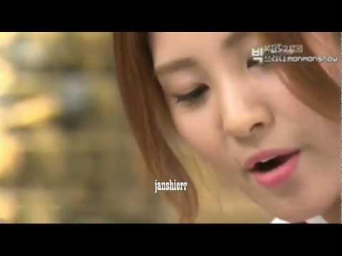 SNSD Seohyun - SPEAK NOW cover