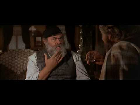 Fiddler On The Roof Tevye Talks To Lazar Wolf Youtube
