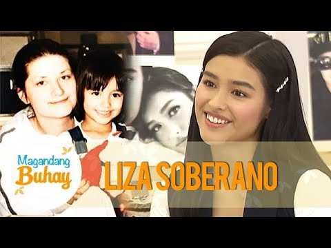 Magandang Buhay: Liza tells her childhood with her grandparents