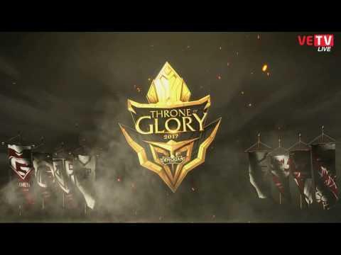 Saigon Phantom - Black Forest Ván 2 - Throne of Glory 2017 [15.07.2017]