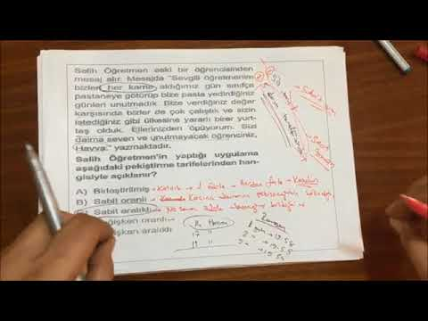 Bu Video KPSS'den 10 Net Yaptırır..!