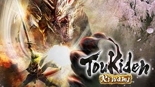 Toukiden: Kiwami Game PC Gameplay | HD