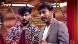 Cook With Comali-Vijay tv Show