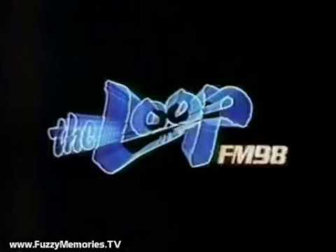 "WLUP - The Loop FM 98 - ""Rock On Chicago"" (Commercial, 1981)"