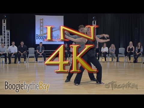 Maxime Zzaoui & Brandi TobiasGuild  1st Place  2017 Boogie by the Bay BbB Champions Jack & Jill
