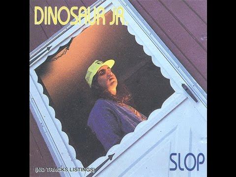 Dinosaur Jr. -  SLOP - 1988 Los Angeles bootleg [audio]