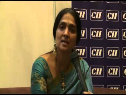 Interview with Ms. Chitra Ramkrishna, MD & CEO, NSE
