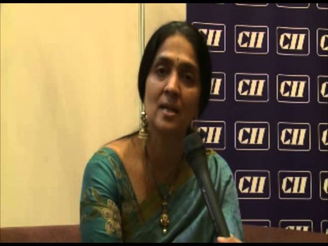 Interview with Ms. Chitra Ramkrishna  MD   CEO  NSE - YouTube