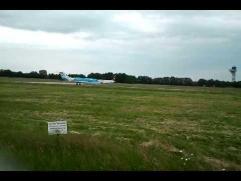 Flugabfertigung - Flughafen Hannover/Langenhagen