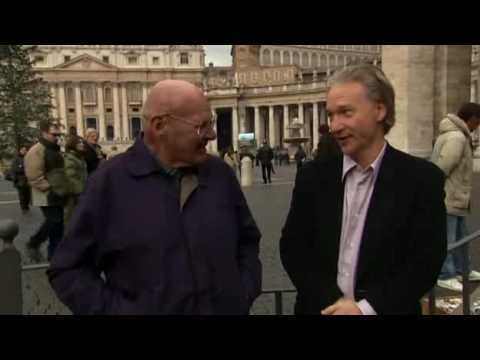 Religulous by Bill Maher Part 5/11