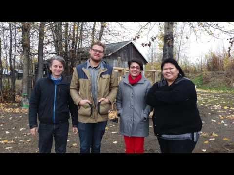 2016 Public Sector Finalist: Indigenous Community Planning, SCARP UBC