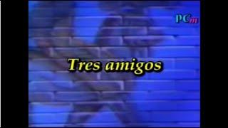 Sadrac, Mesac y Abednego Cancion