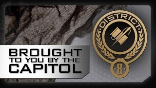 District 8: A Message From The Capitol