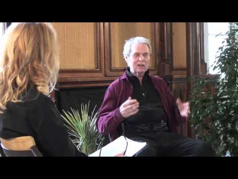 Interview (in French) with Joseph Rowe by Florence Quentin