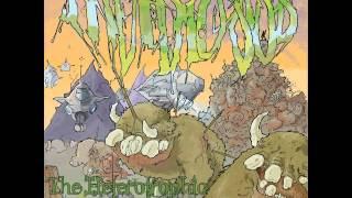 "Invidiosus- ""Involuntary Tracheotomy"" - The Heterotrophic Harvest Tour E.P., 2009"