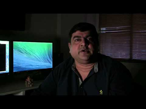 Rajeev Kohli - Editor Director Indian Film Industry - Editors Keys Testimonial