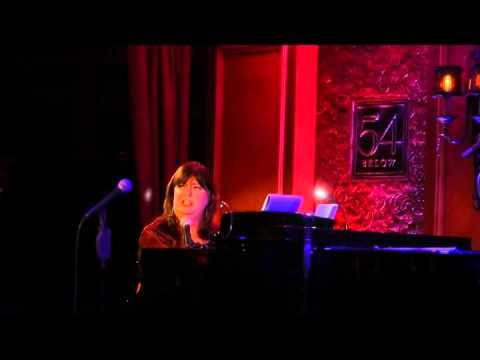 Ann Hampton Callaway Composes A Song For Len Cariou