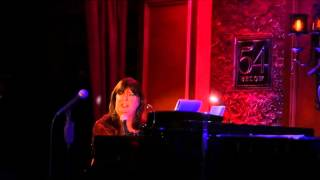 Ann Hampton Callaway Composes A Song For Len Cariou