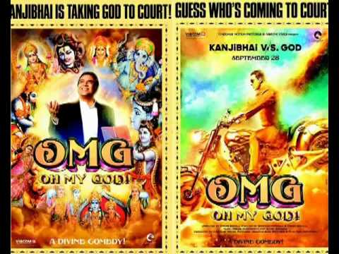 Mere Nishaan OMG OH MY GOD Feat Kailash Kher, Anjjan Meet Bros Full Song