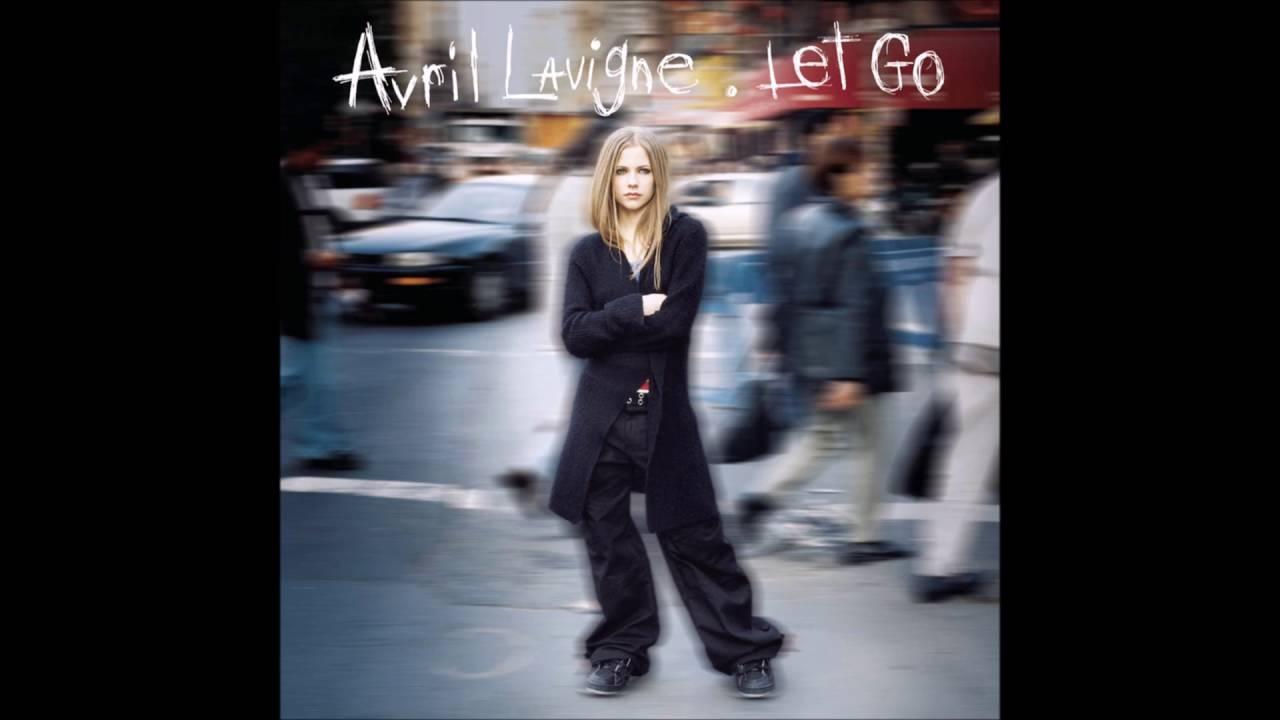 Naked, Avril Lavigne (cover) - YouTube