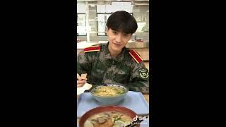 [抖音]Học Quân Sự Trung Quốc_Trường Người Ta Học Quân Sự Thế Nào?(P7)