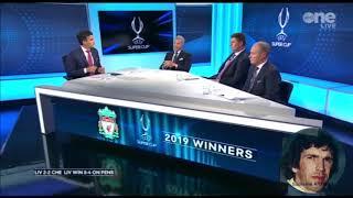 Liverpool 2-2 Chelsea 5-4 on Penalties Post Match Analysis