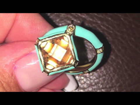 ASMR Jewelry I have for SALE/SOLD  | LL42863