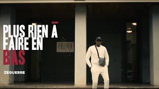 Смотреть клип Zeguerre - Plus Rien À Faire En Bas