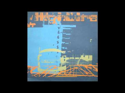 Trapeze Artists - Sticker Dub (Acid Techno 1999)
