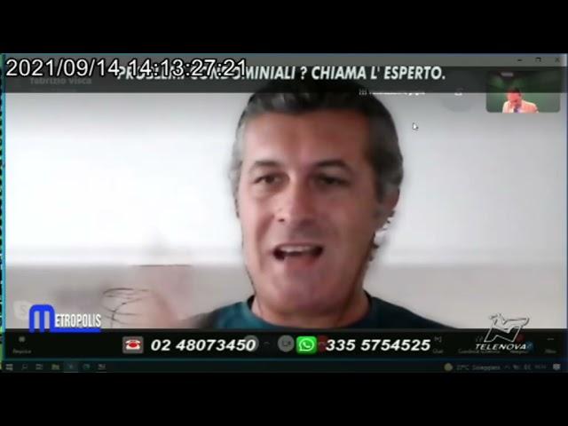 METROPOLIS CONDOMINIO 14 SET 2021